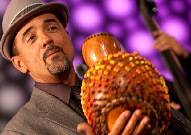 Afro-Cuban Roots of Latin Jazz