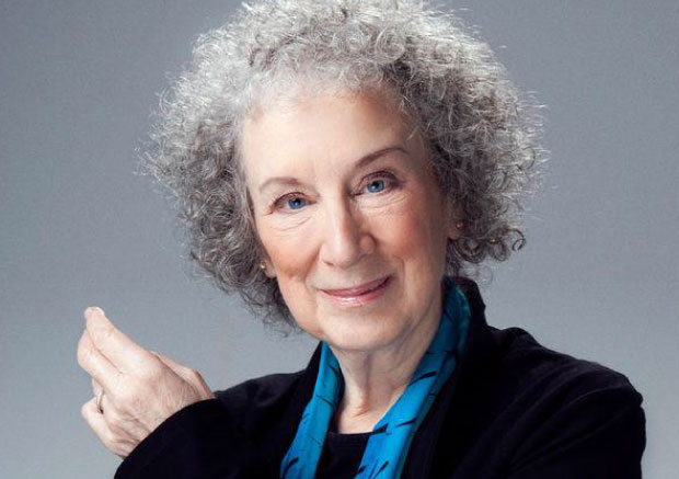 Margaret Atwood in Conversation