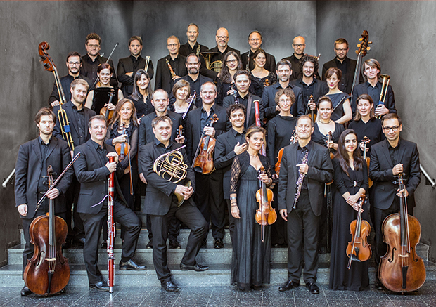 Basel Chamber Orchestra