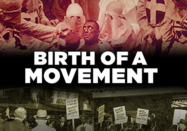 Film Screening: Birth of a Movement