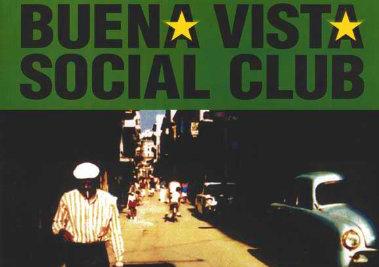 Film Screening: Buena Vista Social Club