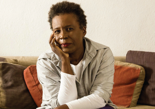 In Conversation with Claudia Rankine