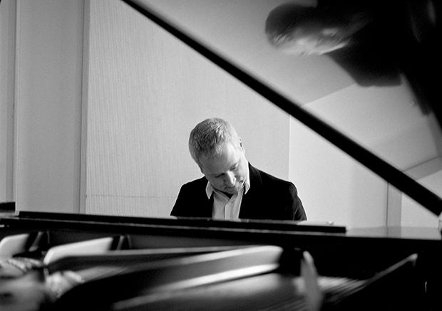 Jeremy Denk, piano