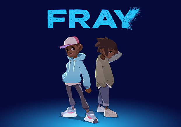 CandyBomber Productions Presents: FRAY