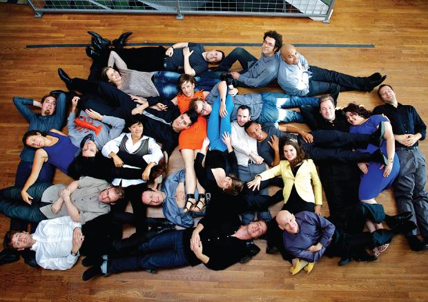 International Contemporary Ensemble at Bing Concert Hall January 21 2016