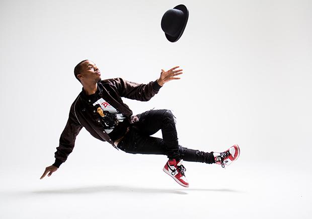 Memphis Jookin': The Show featuring Lil Buck