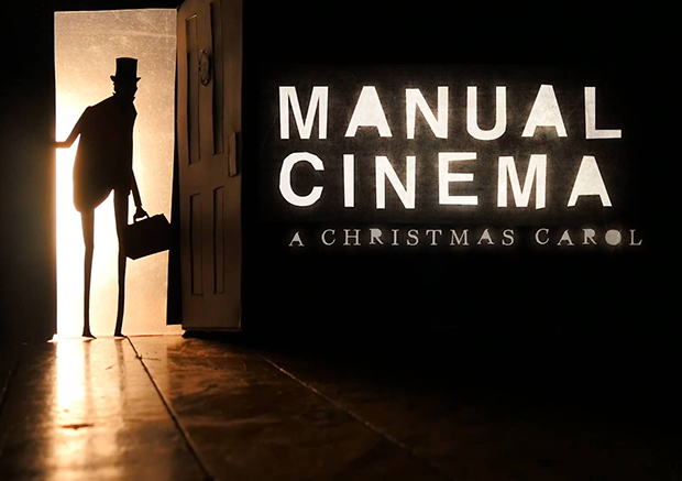 Manual Cinema: A Christmas Carol
