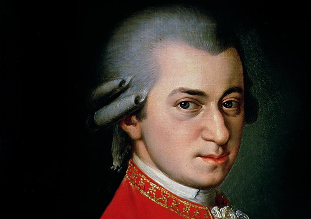 Stanford Chamber Chorale: Mozart's Requiem