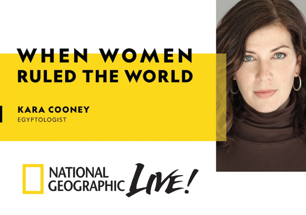 National Geographic Live