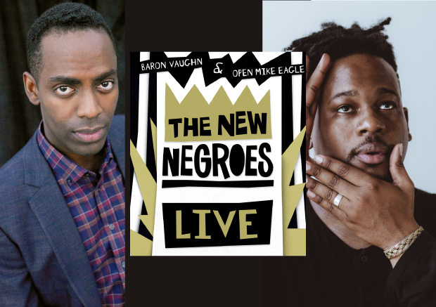 The New Negroes: The Outro