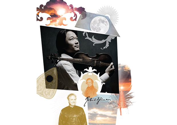 Philharmonia Baroque Orchestra: Schumann's Reawakened Masterpieces