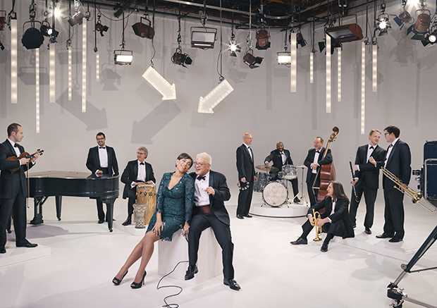 Pink Martini Holiday Spectacular