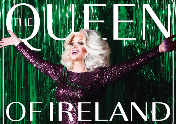 Film Screening: Queen of Ireland