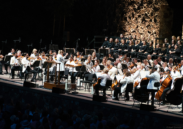 Esa-Pekka Salonen Conducts Mozart & Sibelius