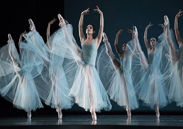 Starry Nights: SF Ballet's Return to the Stage