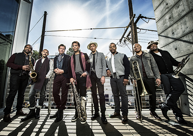 SFJAZZ Collective: Music of Miles Davis