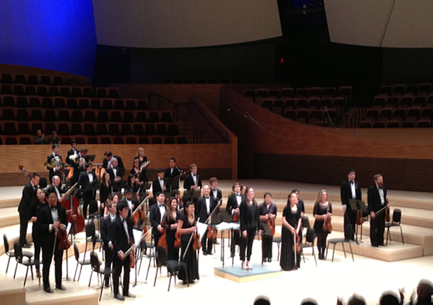 Stanford Philharmonia: Spring Concert