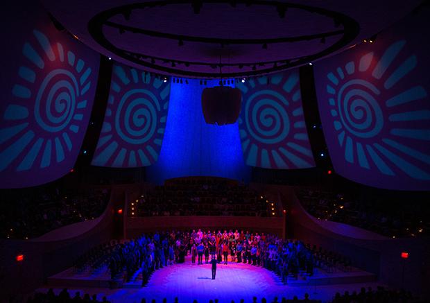Talisman 30th Anniversary Concert