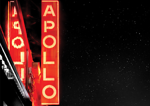 Film Screening: The Apollo