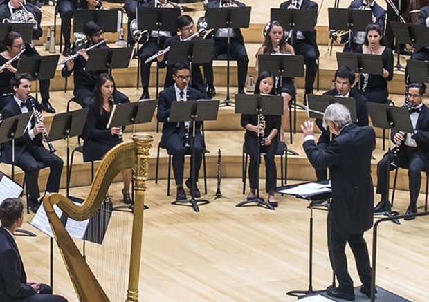Stanford Wind Symphony: Fall Concert