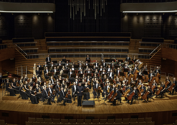 NFM Wroclaw Philharmonic