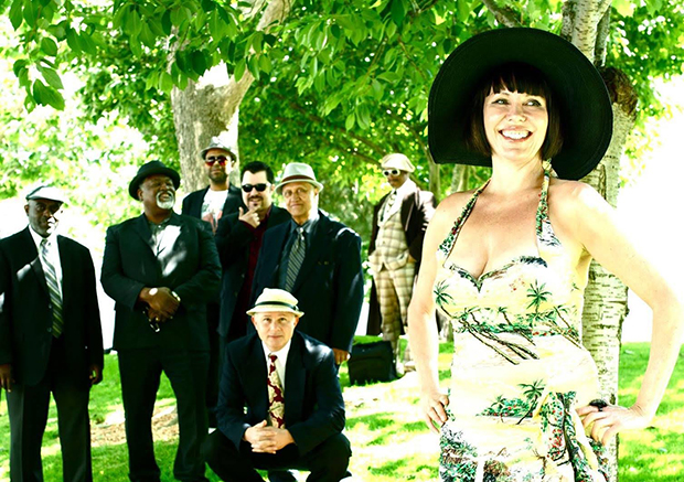 Kansas City Swing: Lavay Smith and Her Red Hot Skillet Lickers