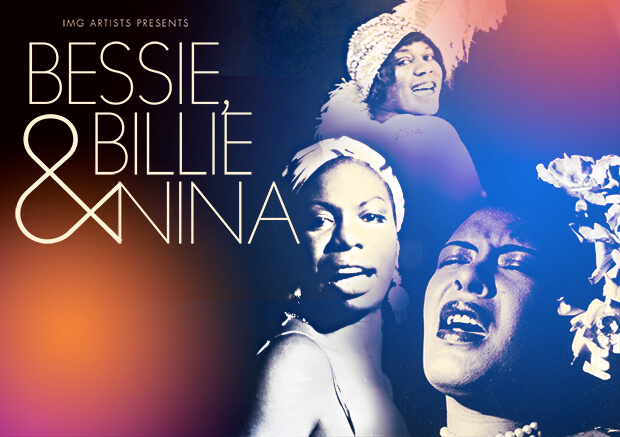 Bessie, Billie, Nina: Pioneering Women in Jazz