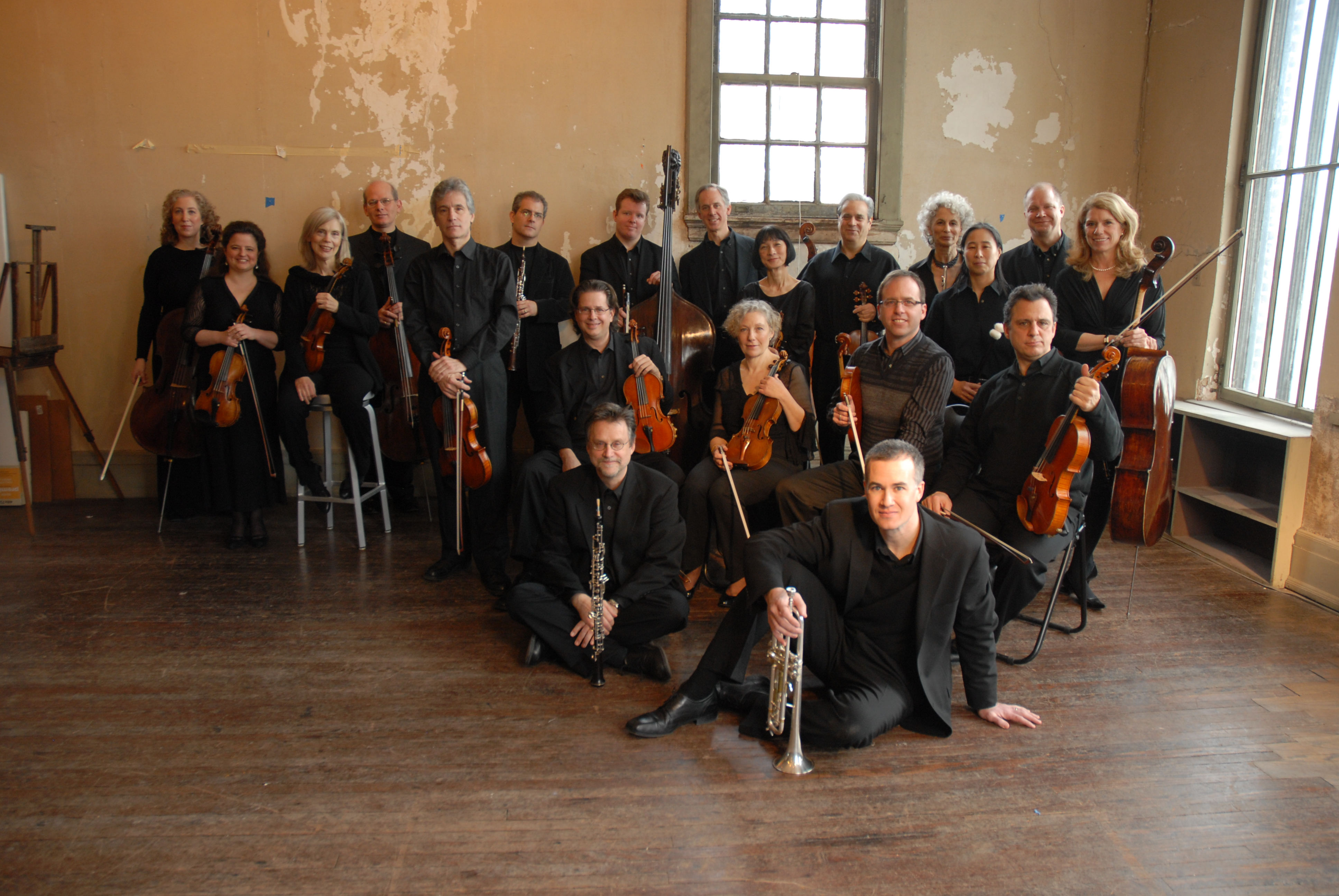 case 15 1 rotating leaders orpheus orchestra Orpheus chamber orchestra appoints violinist eric wyrick as artistic coordinator and adds cellist james wilson to its roster of musicians.