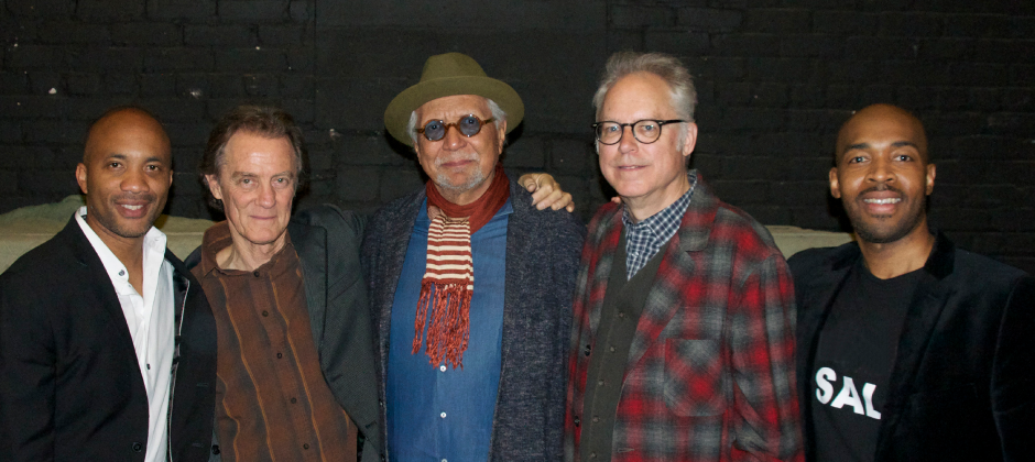 outlet boutique big discount new appearance Charles Lloyd and the Marvels with special guest Lucinda ...