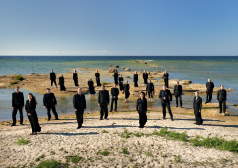 Estonian Philharmonic Choir
