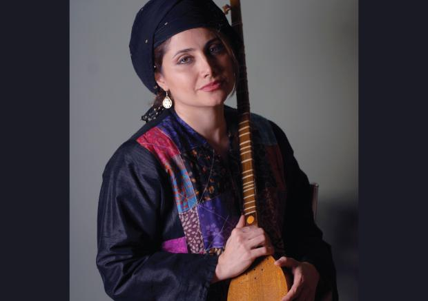 <b>Pan Asian Music Festival </b><br> A Celebration of Music from Iran: <br> Enchanting Melodies and Motion