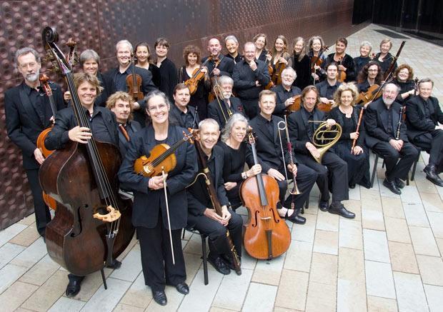 Philharmonia Baroque Orchestra